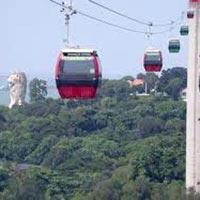 Singapore - Malaysia Tours