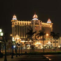 Hong Kong - Macau Tours