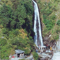 Complete Himachal Darshan by Car Tour