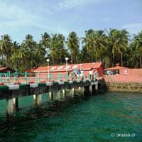 Port Blair Package
