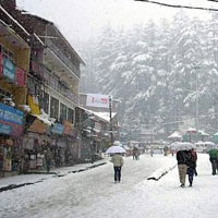 Best of Manali by Volvo A/C Tour