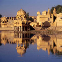 Itinerary 2 Rajasthan Tour