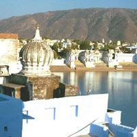 Itinerary 7 Jaipur - Pushkar - Udaipur Tour Package