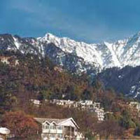 Heritage Chandigarh - Shimla - Dharamsala Tour