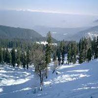 Jammu - Pahalgam - Vaishno Devi - Srinagar Tour