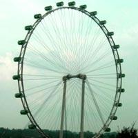Singapore + Batam Island ( Indonesia) Tour