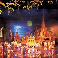 Bangkok + Pattaya Tour