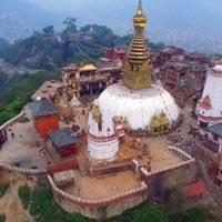 Enchanting Nepal Tour