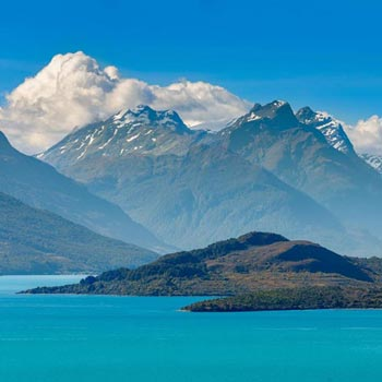 Honeymoon Tour To New Zealand - Colors Of New Zealand