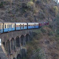 Shimla & Manali Package