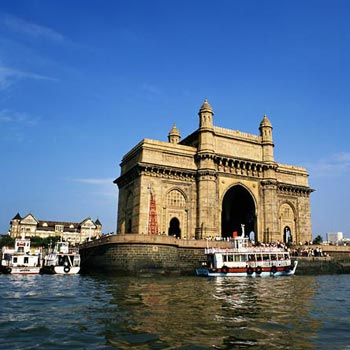 Goa with Mumbai Tour