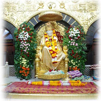 Shirdi Sai with Aurangabad and Mumbai Tour