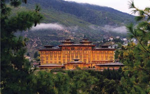 Magical Bhutan Tour
