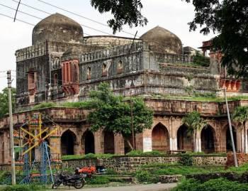 Ujjain and Mahakaleshwar Tour