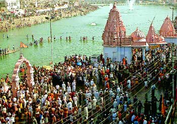 Ujjain and Mahakaleshwar Tour