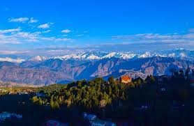 06 Nights & 07 Days Amritsar, Dharamshala and Dalhousie Tour