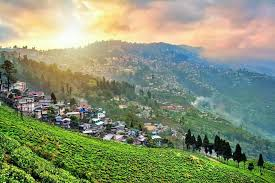 Darjeeling, Kalimpong & Gangtok 06 Nights & 07 Days Tour