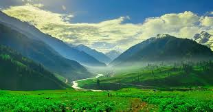 04 Night & 05 Days Srinagar to Aamarnath Yatra By Helicopter Tour