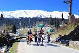05 Nights & 06 Days Kashmir Tour Package