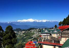 02 Nights & 03days Darjeeling Deluxe Tour Package