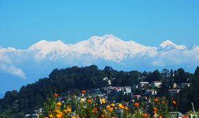 06 Nights & 07 Days Gangtok & Darjeeling Tour Package