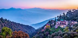 03 Nights & 04 Days Mussoorie Tour Package