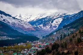 03 Nights & 04 Days only Manali Tour Package