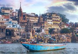 02 Night/03 Days Varanasi Tour Package