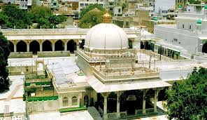 02 Nights/03 Days Ajmer Tour Package