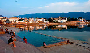 05 Nights/06 Days Jaipur, Pushkar & Udaipur Tour Package