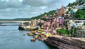04 Nights/ 05 Days Ujjain + Omkareshwar + Maheshwar + Mandu Tour Package.