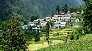 02 Nights/03 Days Ranikhet & Kumayun Package
