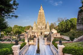 03 Nights/04 Days Bodhgaya Tour Package