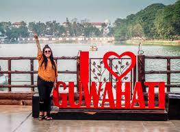 Shillong Kaziranga Guwahati Tour Package
