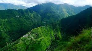 03 Nights/04 Days Mussoorie Tour Packages