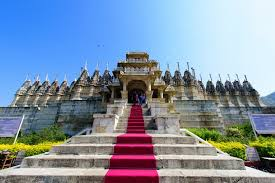 03 Nights /04 Days Mount Abu Tour Package
