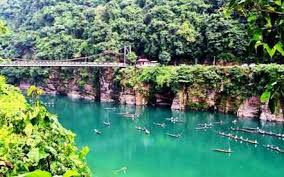 03 Nights/04 Days Only Shillong Package