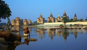 02 Nights/03 Days Orchha Tour Package