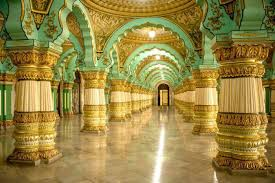 04 Nights/05 Days Mysore with Coorg Tour Package
