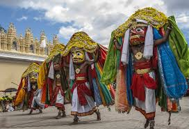 04 Nights/05 Days Bangalore with Mysore Tour Package
