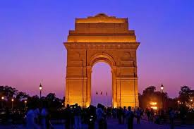 06 Nights/07 Days Golden Triangle Tour Package