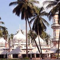 Kuala Lumpur - Tour to Capital City of Malaysia