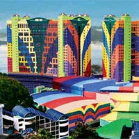 Kuala Lumpur Genting Holiday Package