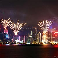 Fascinating Macau & Hong Kong Tour