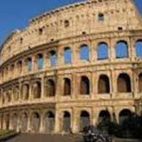 Venice - Rome Tour