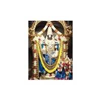 Tirupati - Madurai - Kodaikanal - Rameshwaram - Bangalore Tour