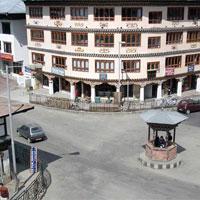 Visit Bhutan Tour