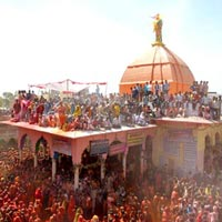 Mathura - Virndavan Tour