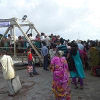 Ganga Sagar Tour