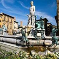 Rome Florence Pisa Venice Tour Package